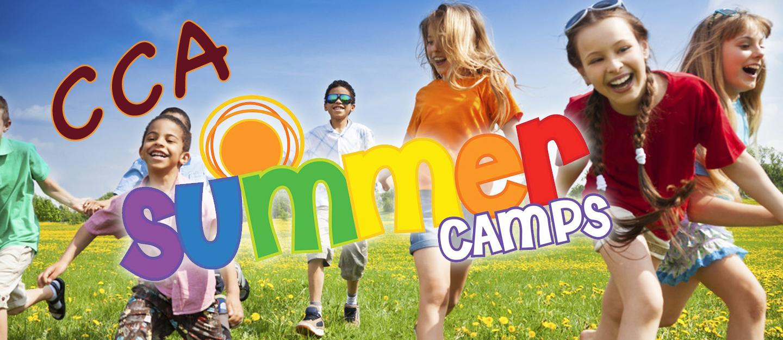 Summer Camp 2020 - Christ's Church Academy